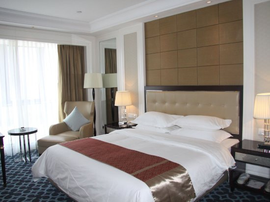Yue Xing Jin Jiang International Hotel