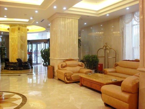 Huayu International Hotel