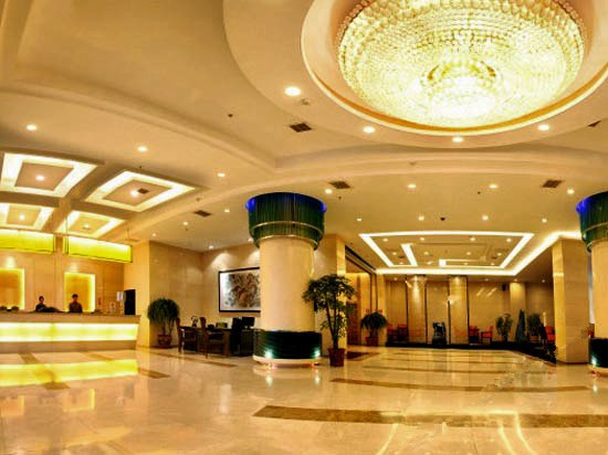 West Lake International Hotel