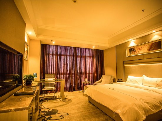Huadong · Rongjin International Hotel