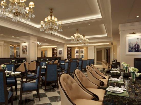 Longxin International Hotel