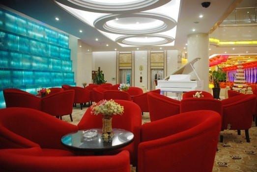 Burqin Tourist Hotel