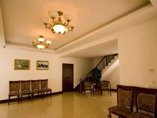 Huijia Leisure Hotel