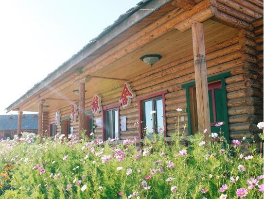 AHA International Youth Hostel