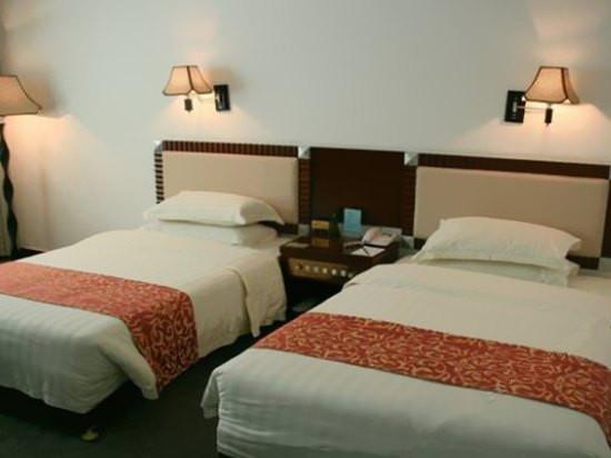 Hongfu Lake Kanas Resort