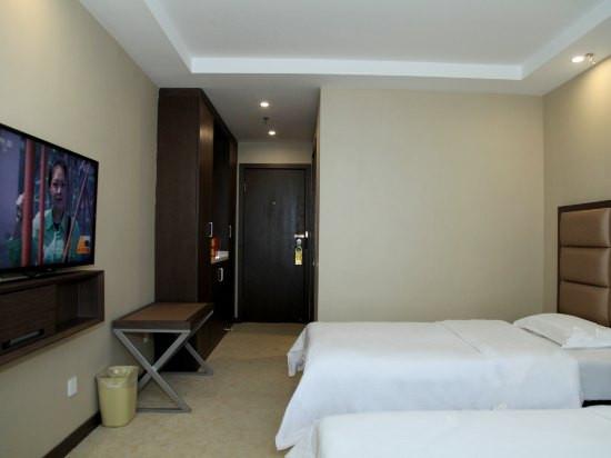 Sutong Holiday Hotel