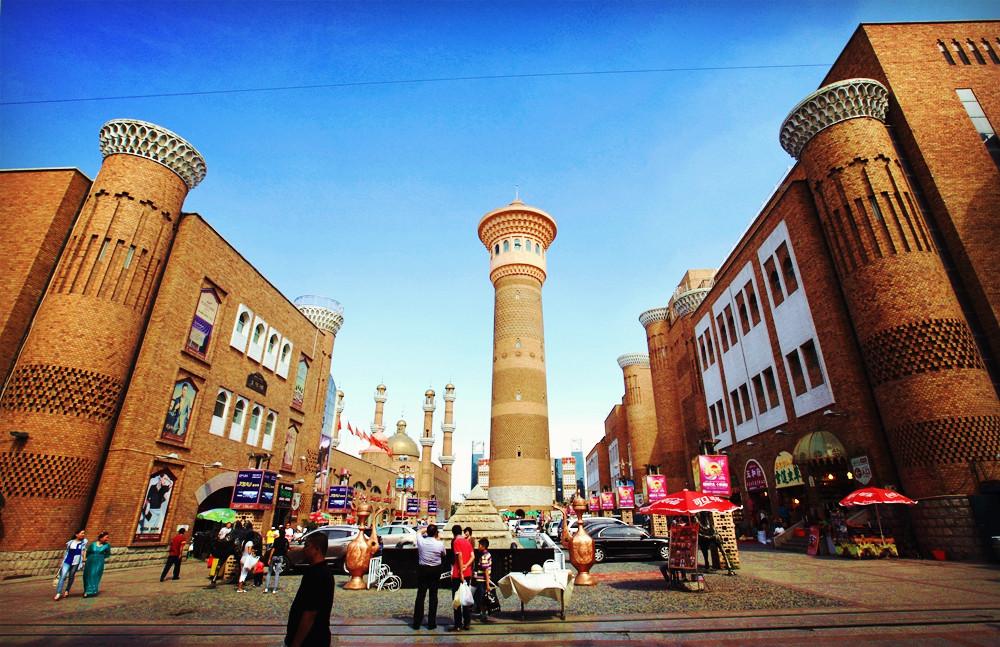 Northern Xinjiang Tour Report