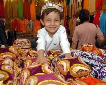The Modern Dream of Bazaar