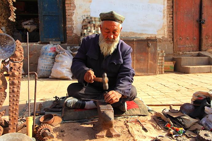 Top 10 reasons to visit Xinjiang