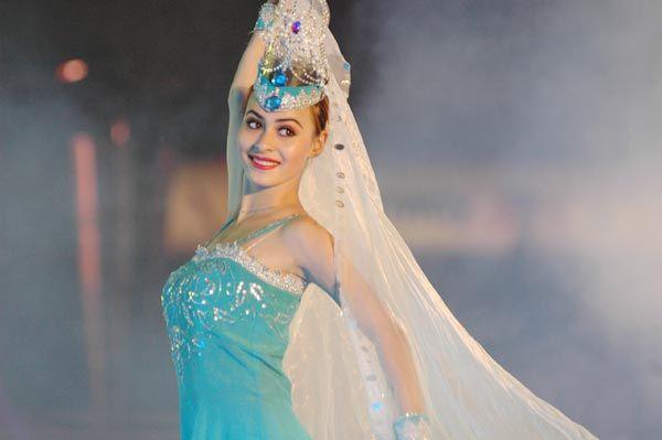 Tatar In Xinjiang