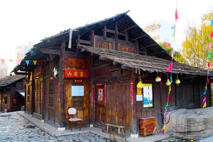Xibo,The Ethnic CustomsThe Ethnic Customs of Xibo People