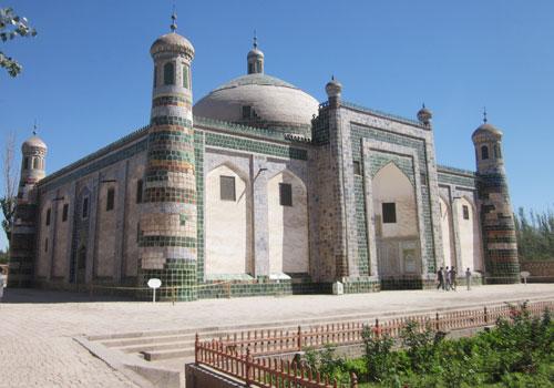 Apak Hoja Tomb