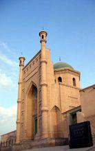 Kuqa Mosque