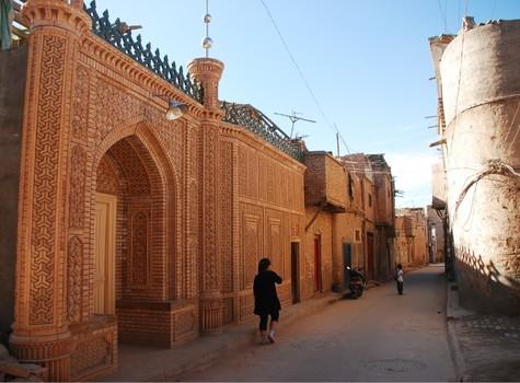 16 Days Tour to Kyrgyzstan, Uzbekistan and Kashgar