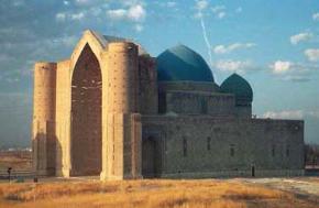 14 Days Kazakhstan & Kyrgyzstan Essence Tour