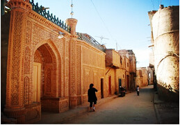 9 Days Southern Xinjiang Tour