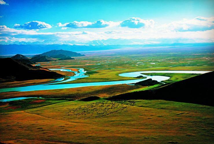 Bayinbuluk Grassland