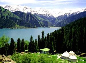 3 Day Urumqi + Turpan Tour