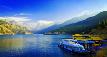 1 Day Heavenly Lake Tour