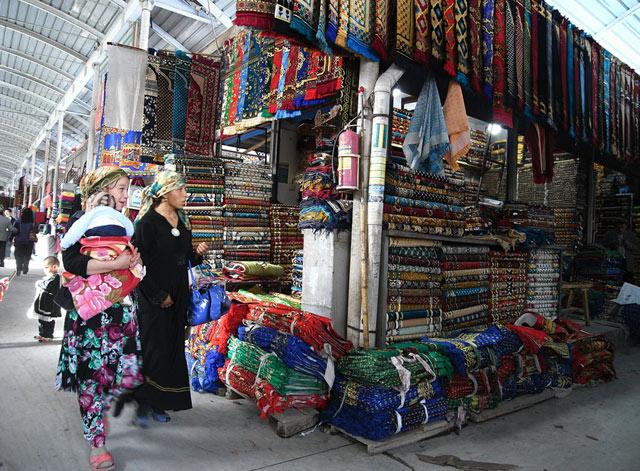 Sunday Bazaar