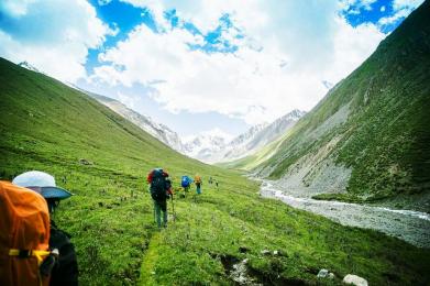 Bogoda Trekking