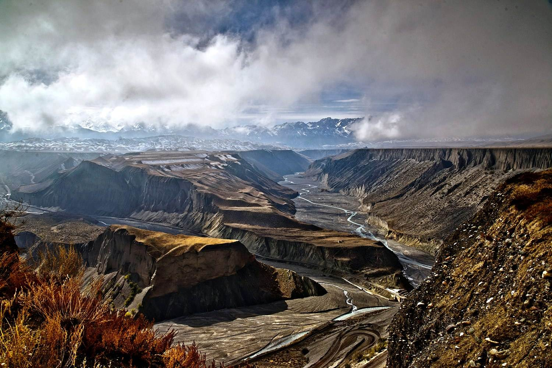 Anjihai Grand Canyon