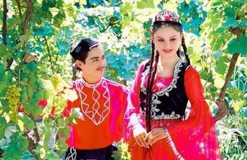 Uygur People
