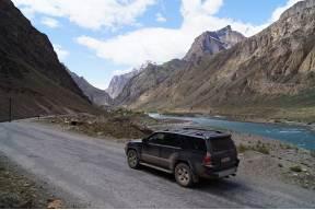 Tajikistan 9 days