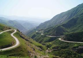 Tajikistan 6 days