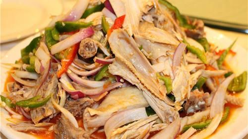 Characteristic xinjiang cuisine xinjiang travel jiaoma chickeng forumfinder Image collections