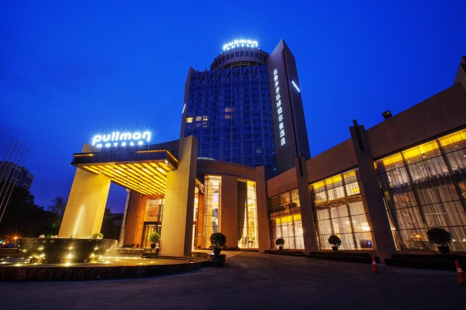 Hotel World Plaza