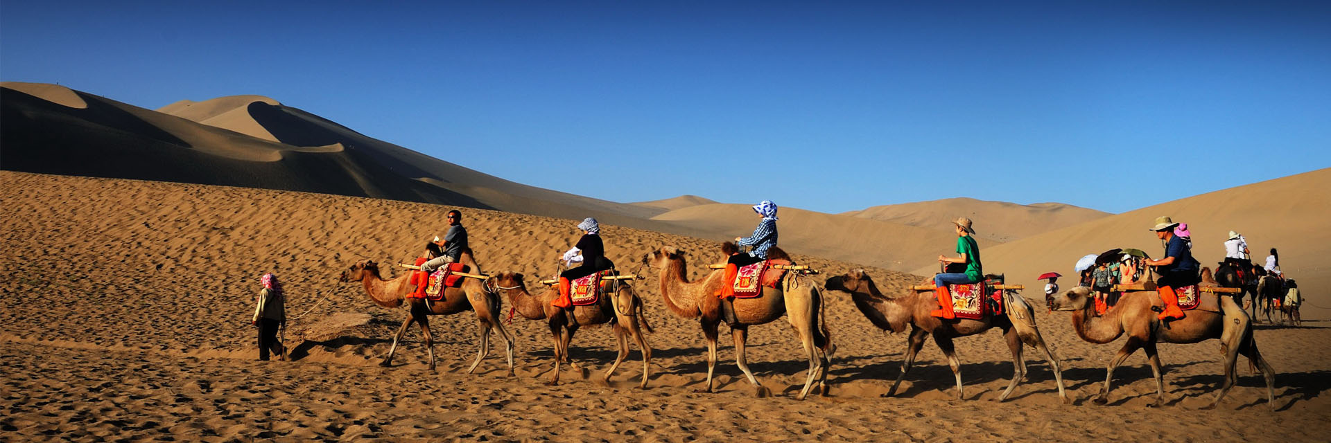 9 Days Silk Road Join In Tour