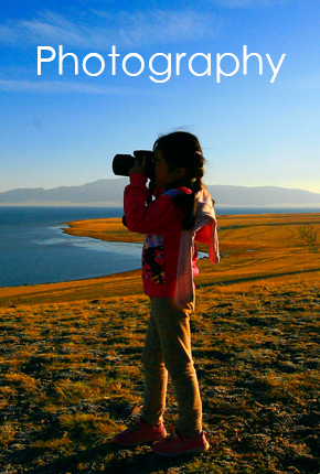 xinjiang photography tours