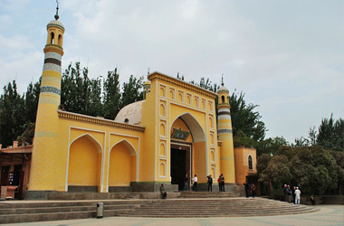 Xinjiang Attractions